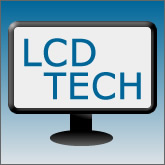 LCD Panel Types