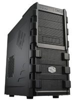 Mid Tower Case: Cooler Master HAF 912