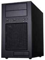 Mini Tower Case: Silverstone Tek Micro-ATX